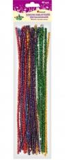 Druciki kreatywne, metalizowane (282816)